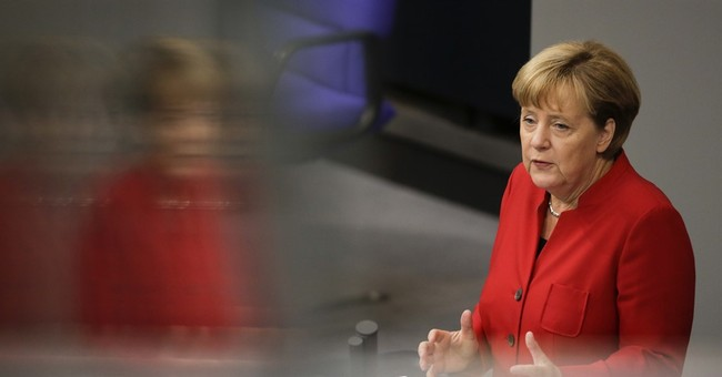Merkel: Migrant situation in Germany 'many times better'