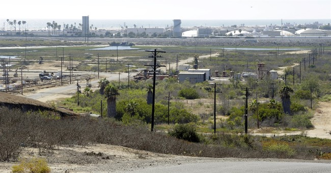 California panel rejects major coastal development