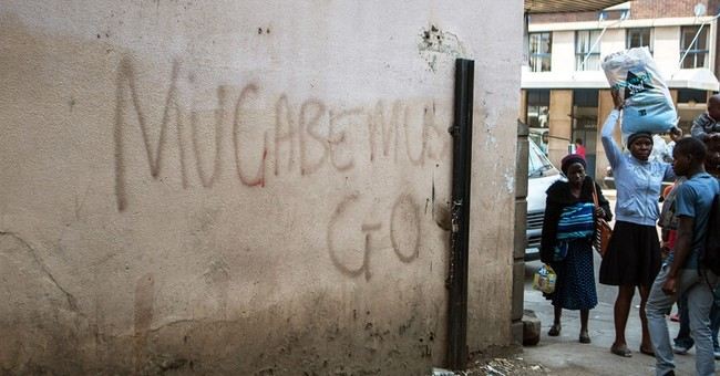 In Zimbabwe, government and protesters get more defiant