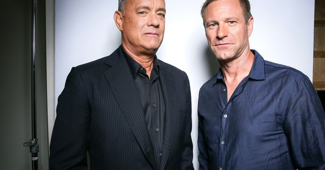 Hanks, Eckhart take flight as real-life heroes in 'Sully'