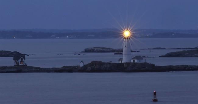 Coast Guard's last lightkeeper looks to 300-year milestone