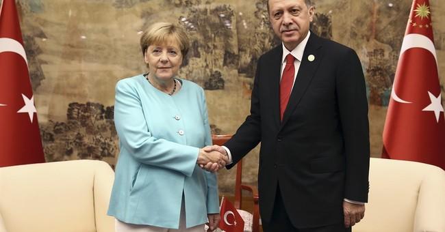 Germany: Turkey ends ban on lawmakers visiting German troops