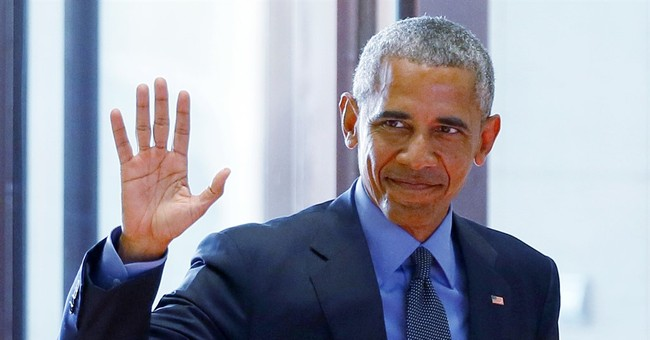The Latest: Obama reflects on implications of war in Laos