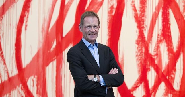 Tate galleries director Nicholas Serota to step down