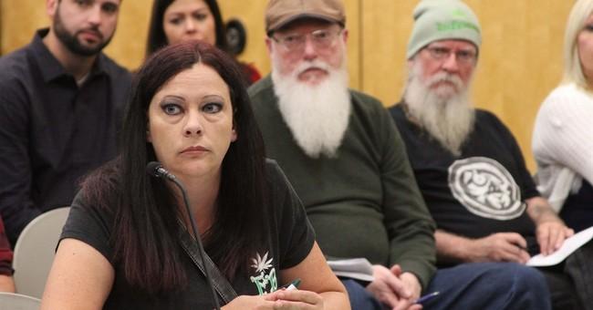 Alaska pot regulators OK first retail license