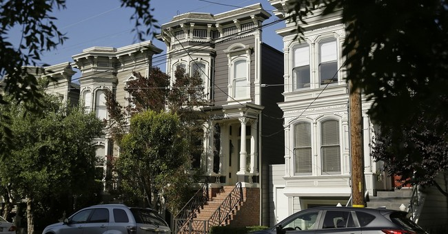 'Full House' San Francisco home for rent for high price