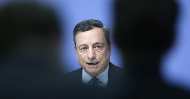 European Central Bank: Governments must do more for economy