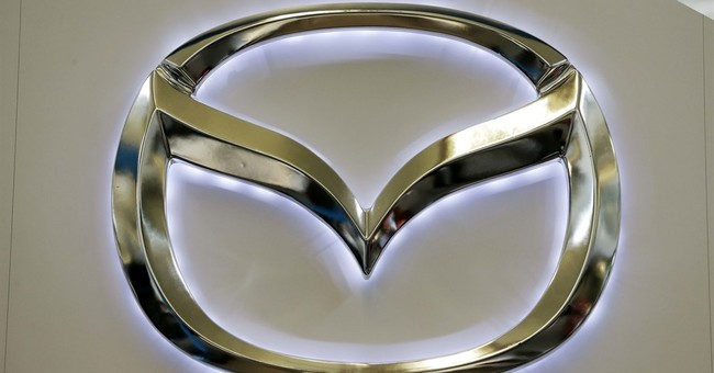 Mazda recalls 2.2M vehicles worldwide; rear hatches can fall