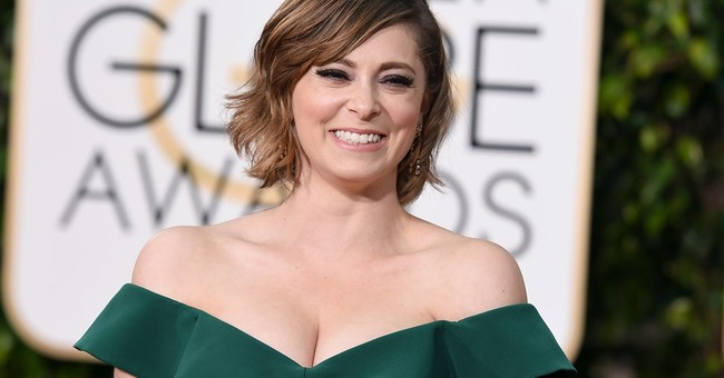 Rachel Bloom is crazy about Emmy love