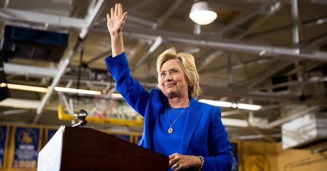 Forum puts focus on how Clinton is judged compared to Trump