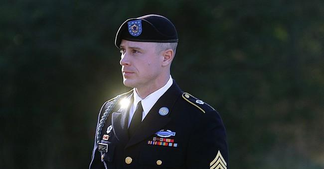 Prosecutors cite 2 soldiers' injuries in Bergdahl arguments