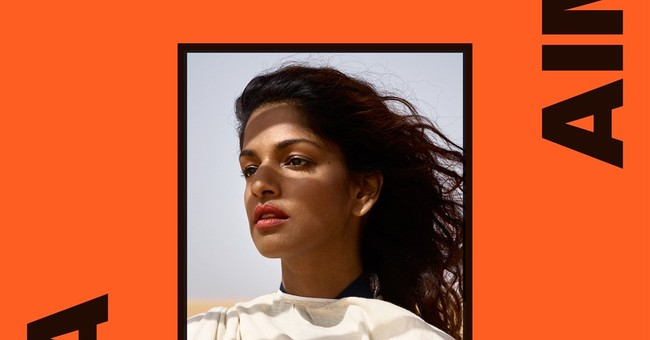 Review: M.I.A.'s new album 'AIM' is a messy, thrilling ride