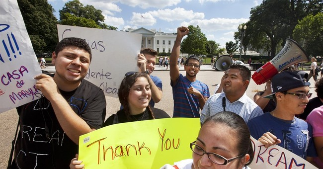 Young voters from newer immigrant families lean more liberal