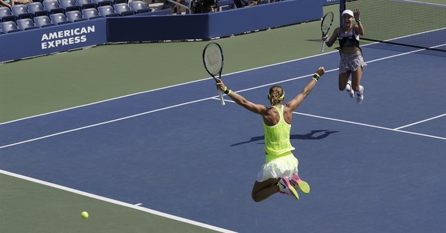 Upset! Serena Williams loses US Open SF for 2nd year in row