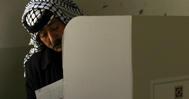 Palestinian court postpones next month's municipal election