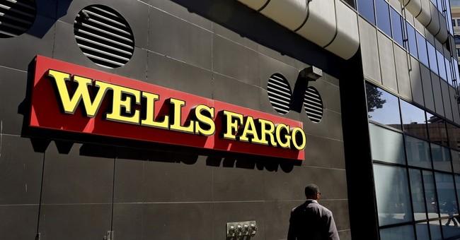 Wells Fargo fined $185 million for improper account openings