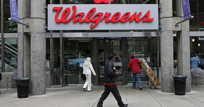 As US puts breaks on megadeals, Walgreens prepares to unload