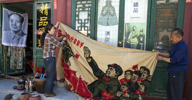 40 years after death, Mao's mixed legacy looms over China