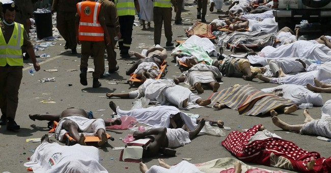 As hajj nears, questions about deadly 2015 stampede remain