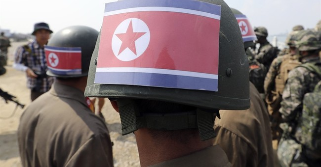 A look at N. Korea's nuclear, missile developments in 2016