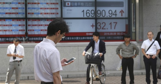 ECB disappointment and North Korea concerns weigh on markets