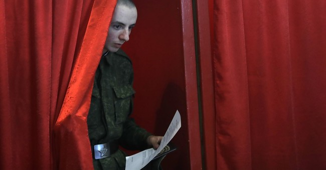 Belarus says election will be 'active, democratic'