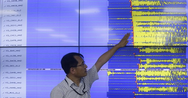 Seoul: North Korea's 5th nuke test 'fanatic recklessness'
