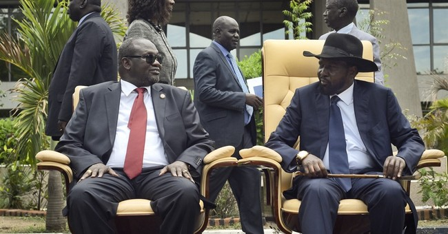 South Sudan challenges US watchdog's report on corruption