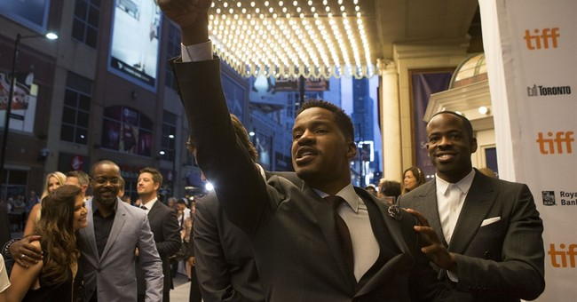 Parker, cast argue for 'Birth of a Nation' despite scandal