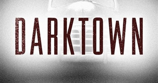 Review: 'Darktown' by Thomas Mullen has intense plot