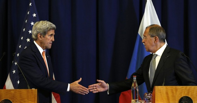 Confusion over cease-fire as US walks back Kerry comments