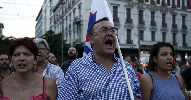 Bailout inspectors back in Greece as reforms delayed