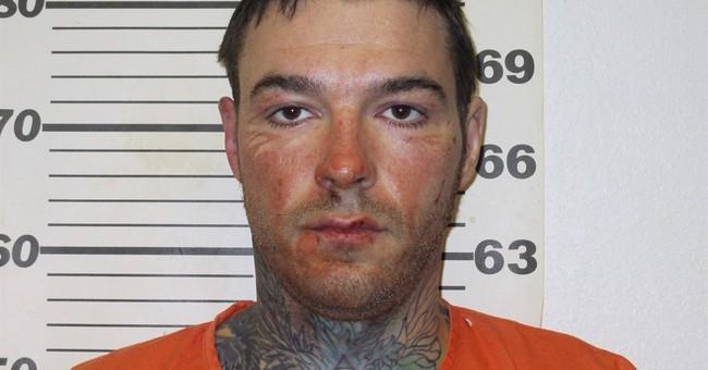 Records: Missouri man has history of violence toward women