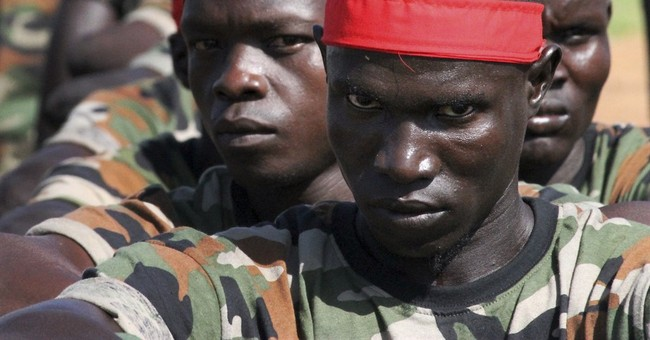 Report: South Sudan leaders amass wealth as country burns