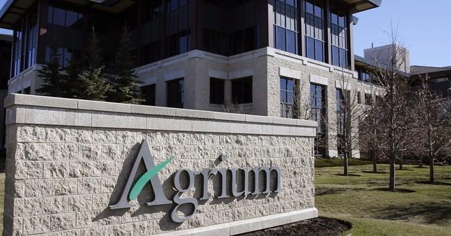 Potash, Agrium to combine, creating huge crop company
