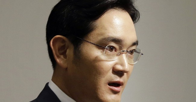 Samsung names scion Lee Jae-yong to board of directors