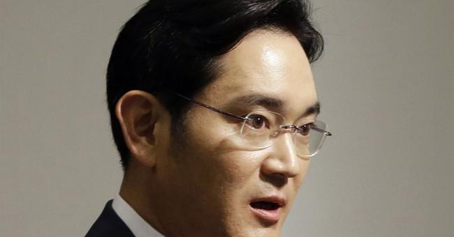 Samsung names scion Lee Jae-yong to board of directors