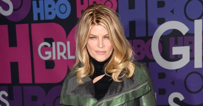 Kirstie Alley joins 'Scream Queens' for its sophomore season