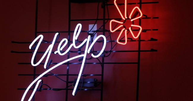 Court: Yelp not liable for negative rating 'stars' on site