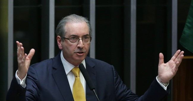 Ouster of Brazil lawmaker could open political Pandora's box