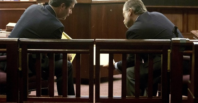 Day 2 of jury selection underway in Georgia hot car death