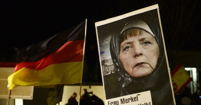 German nationalist leader seeks renewed use of Nazi-era term