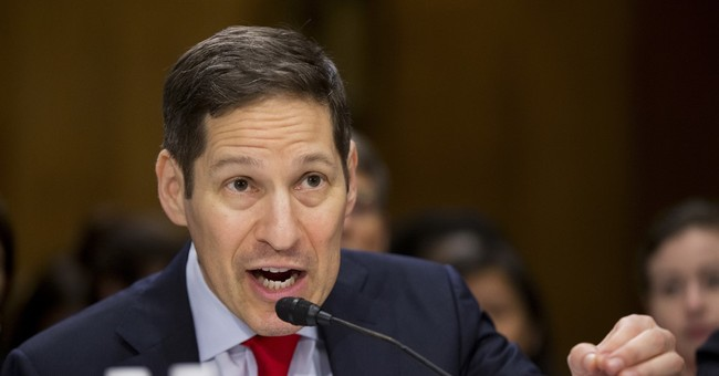 CDC Director: 'Essentially out of money' to fight Zika