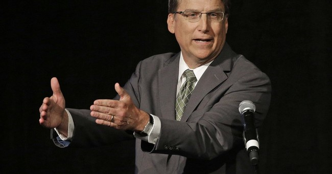 NCAA president says association won't push ACC on NC law
