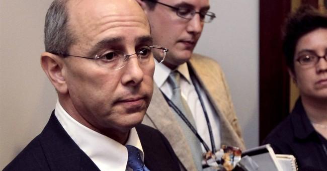 Congressman's wife calls prostitution claims 'false attacks'