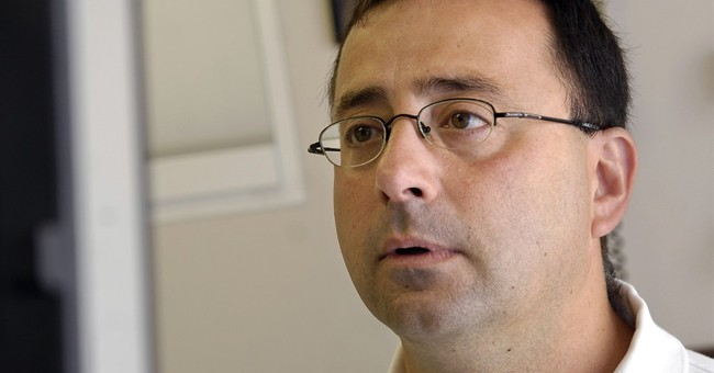 Doctor accused by 2 gymnasts cleared in previous complaint