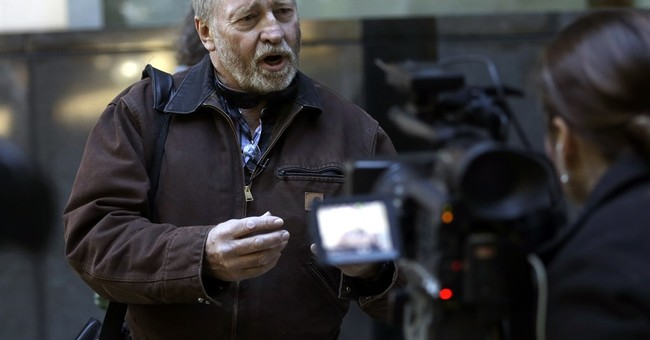 Prosecutor: Occupiers being tried for actions, not beliefs