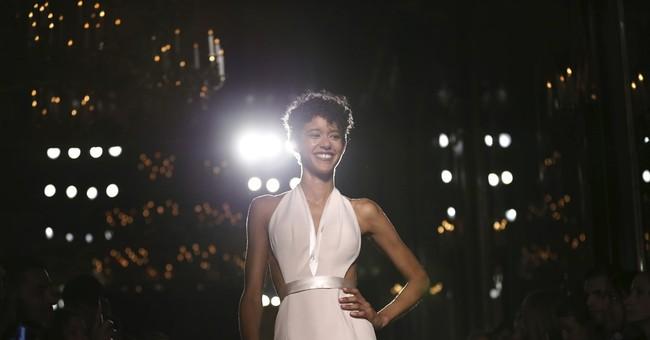 Lady Gaga cheers on Brandon Maxwell at NY Fashion Week