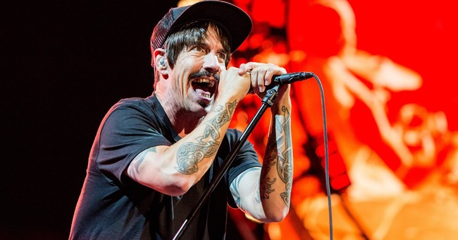 Red Hot Chili Peppers to perform before LA Rams game