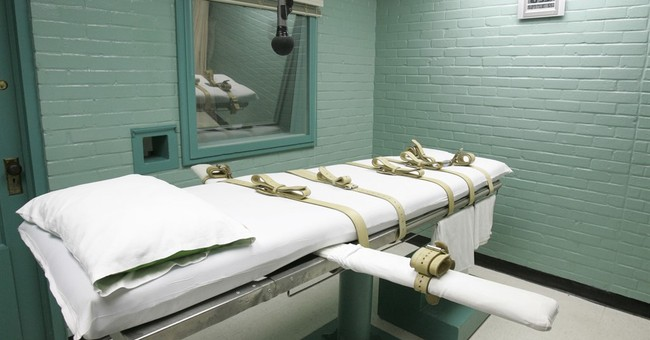 Appeals court: No drug retests needed for Texas executions